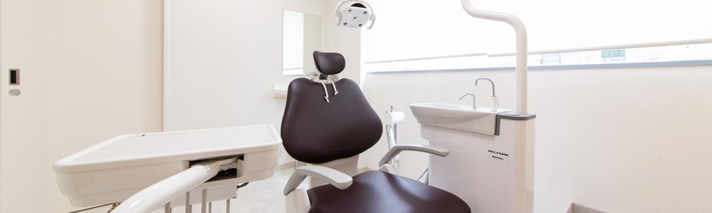 みなみもりまちN矯正歯科の特徴